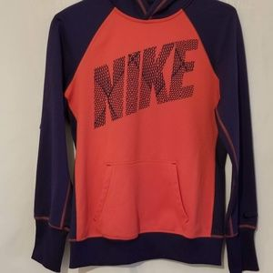 Nike Pullover Hoodie Therma Fit